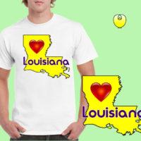 LA Yellow State