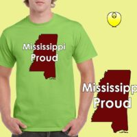 MS Maroon State