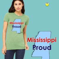 MS Baby Blue State