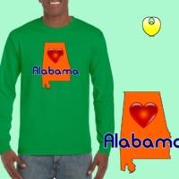 AL Orange State