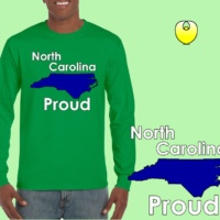 NC Blue State