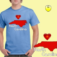 NC Red State
